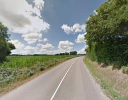 Caen - Le Mans circuit sans s'ennuyer 3