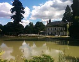 Les étangs de la Brenne 4