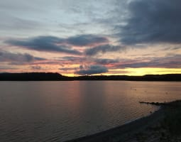La route des 4 lacs du Pays de Langres 0