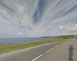 Le long des côtes Bretonnes 1