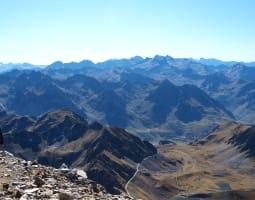 Le Tour des Pyrénées (Partie 1/2) 0