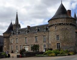 De la Sarthe à la Normandie (parc du perche) 0