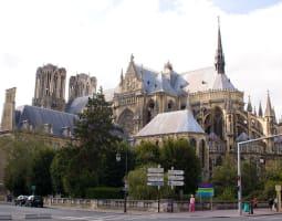 De Beauvais à Reims 1