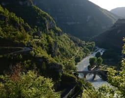 Les Gorges du Tarn 2