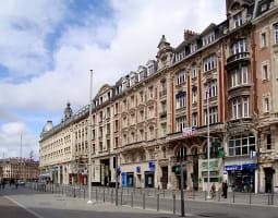 Paris - Lille  4