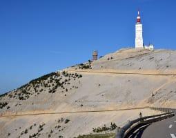 Le Col du Ventoux  0