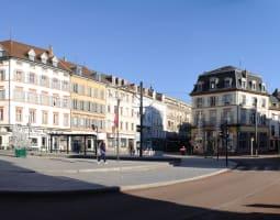Metz - Mulhouse par le Grand Ballon 3