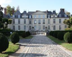 Versailles et Chevreuse 1