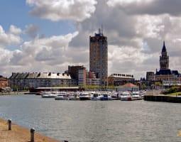Escapade le long de la côte depuis Dunkerque 1