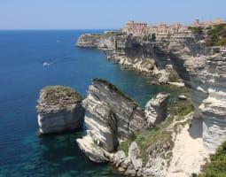Traversée de la Corse depuis Bastia jusqu'à Bonifacio 3