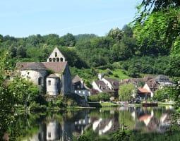 Trip vers le Mont Dore, Albi, Cahors 0