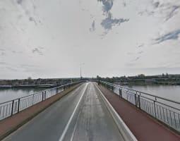 La Seine depuis Fontainebleau 2