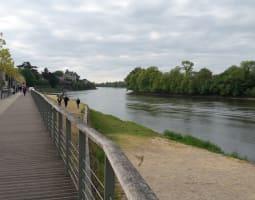 Boucle Angers-Saint Nazaire le long de la Loire 0
