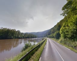 Charleville - Givet par la Meuse 2