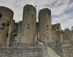 Visite des châteaux de Bordeaux (Sud) 2