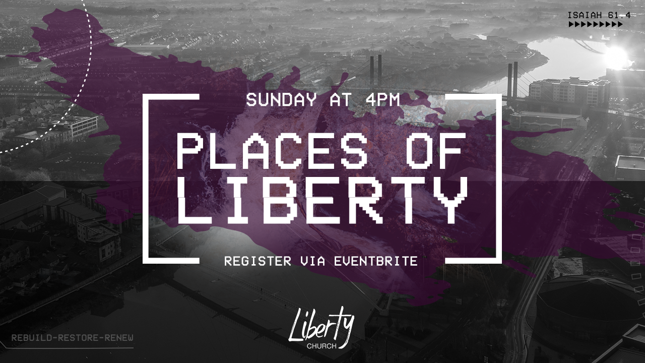 Places of Liberty