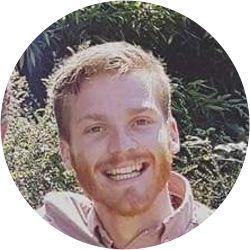 A portrait photo of Phil Mann