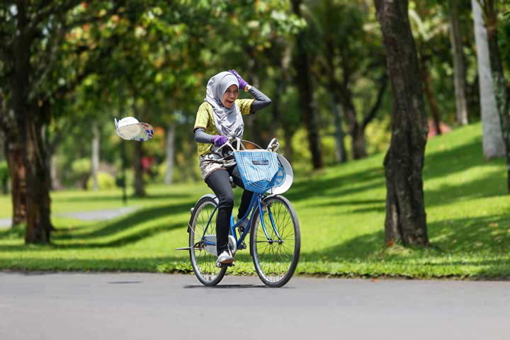 wisata sepeda