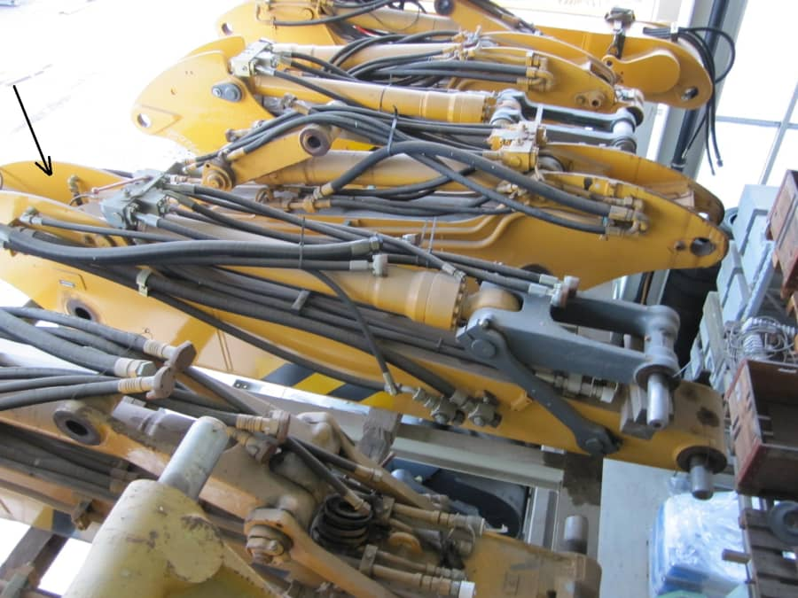 Stiel 2450mm 904C Id. 9969203.JPG