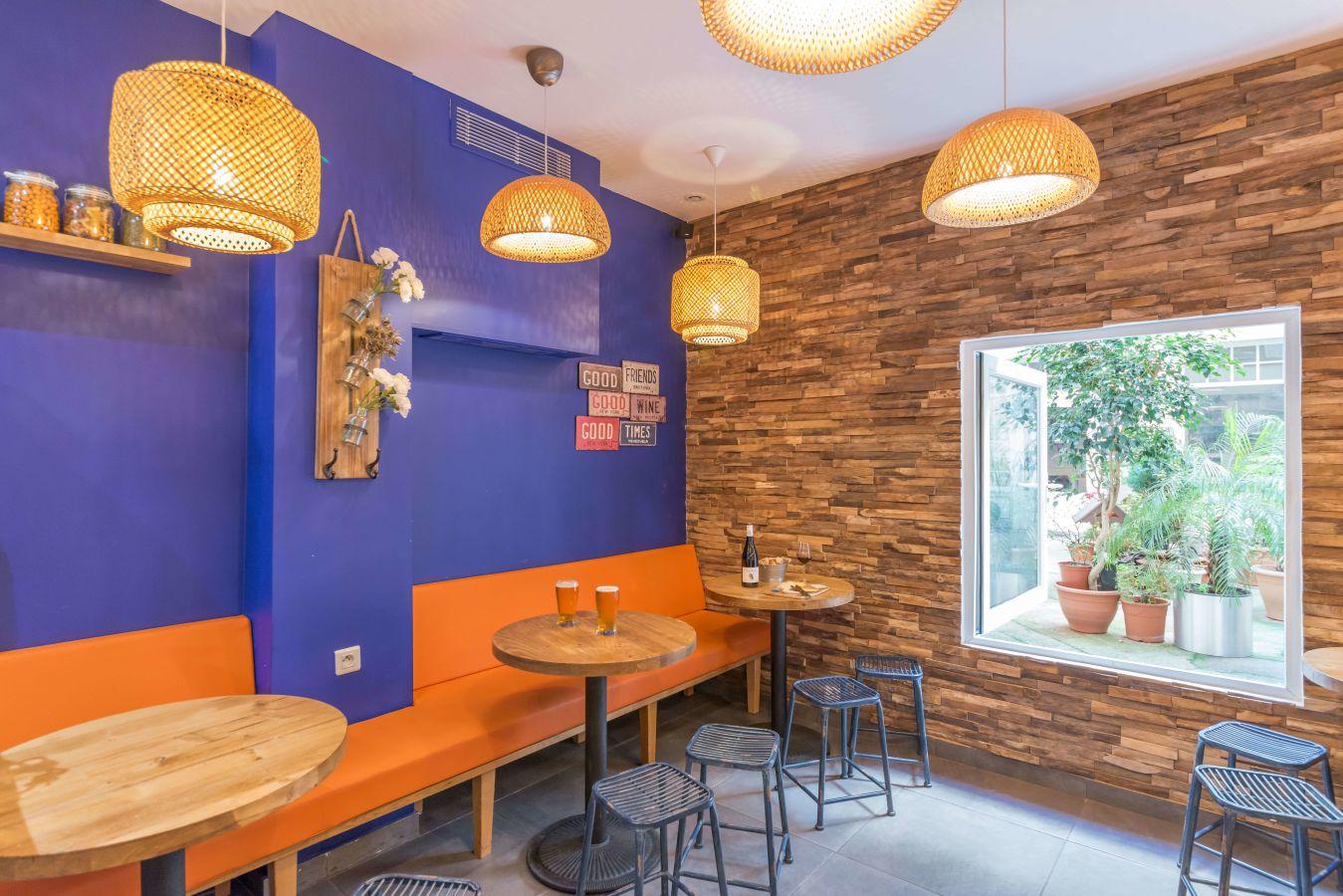 Photo 1 du restaurant Memento
