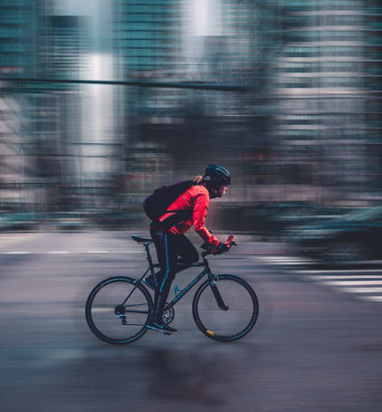 People for Bikes Spot Injury Insurance | Sign up for $25/month