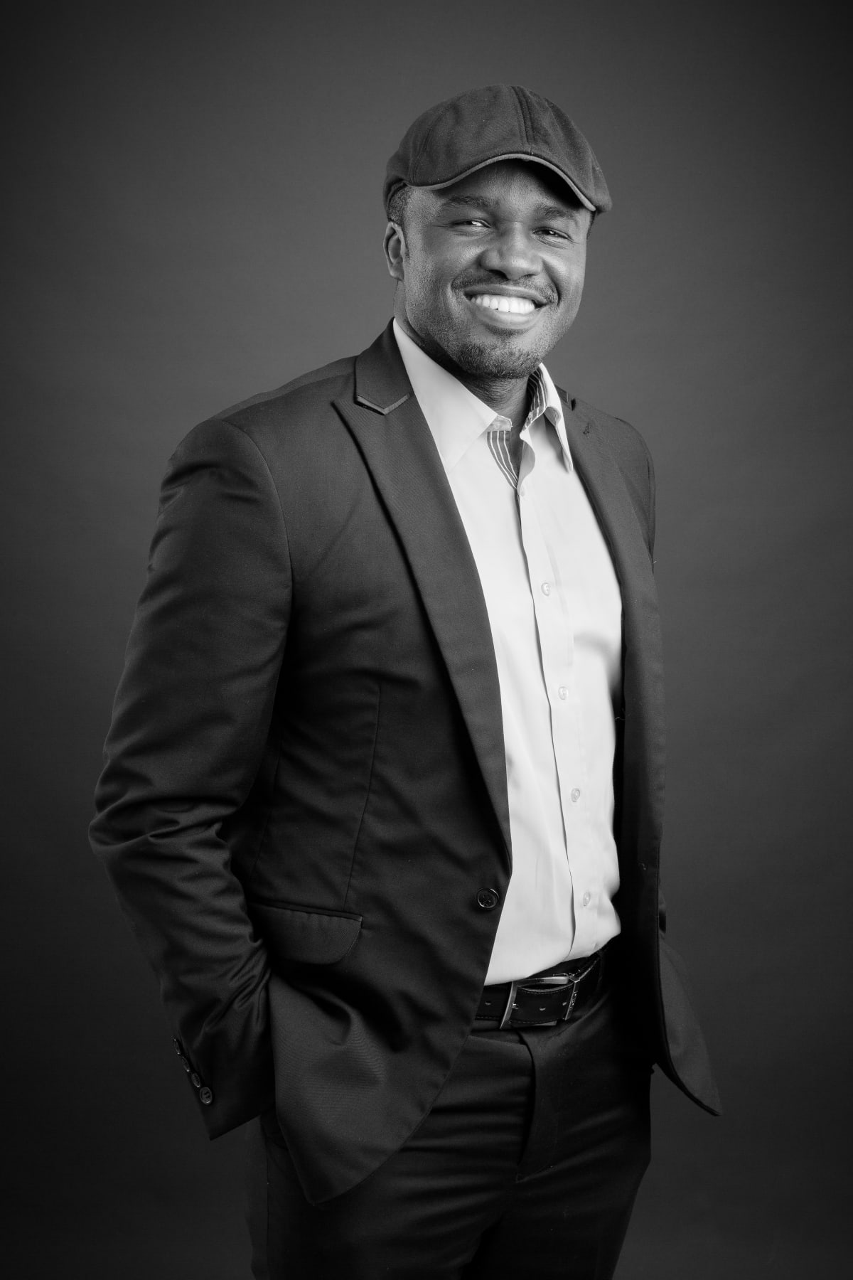 Becoming an African Visionary to Future-Proof Your Career
