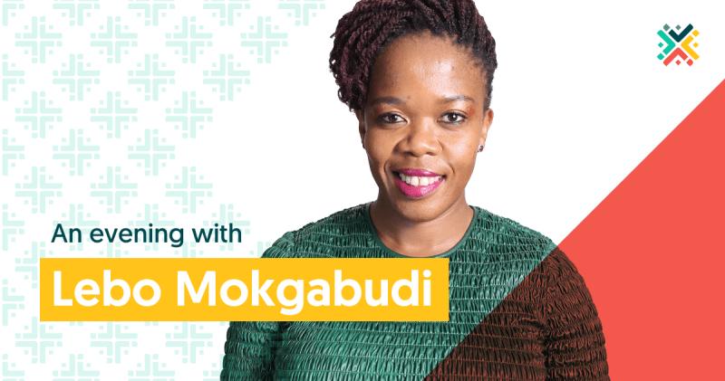 An Evening with Lebo Mokgabudi