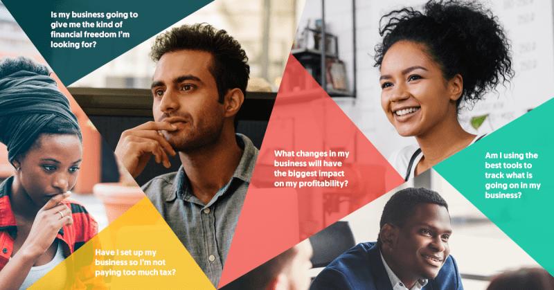 The Smart Hustle Workshop: 19 May 2020