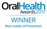 Oral Health Awards 2017 Finalist