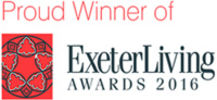 Exeter Living Awards 2016
