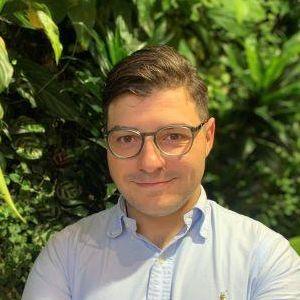 Dr Efstratios Mylonas