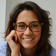 Adriana Vidal Ahis
