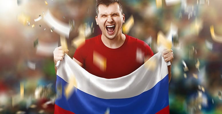 Russian Football World Cup 775X516