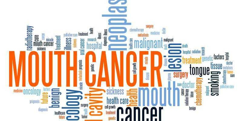 Mouth Cancer Tag Cloud Resized