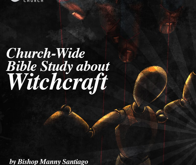 WITCHCRAFT (PART 1)