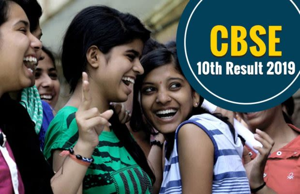 CBSE Board 10th Result 201 Feature Image