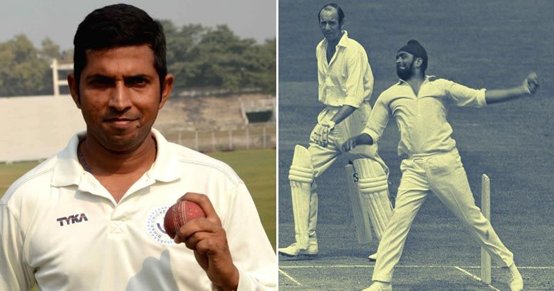 रणजी ट्रॉफी – बिहार के गेंदबाज आशुतोष अमन ने रचा इतिहास