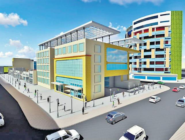 स्मार्ट सिटी / अगले साल अक्टूबर तक बदल जाएगा पटना जंक्शन इलाके का नजारा