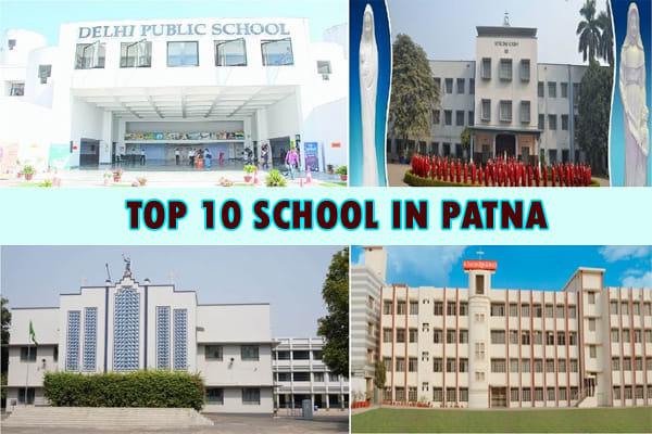 पटना के ऐसे 10 टॉप स्कूल जिनकी चर्चा राज्य के हर कोने में है