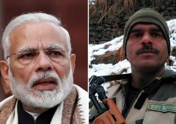 SP प्रत्याशी तेज बहादुर का नामांकन रद्द, नहीं लड़ सकेंगे मोदी के खिलाफ चुनाव