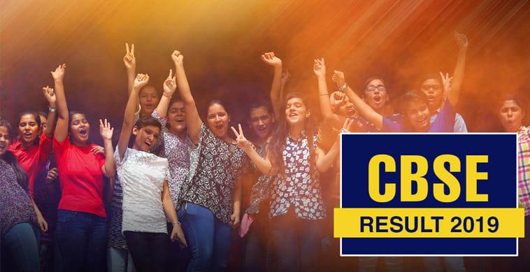CBSC Result 2019
