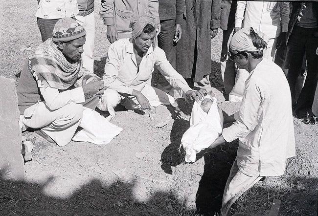 Bhopal Gas Tragedy 1984