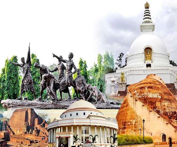 Patna_History