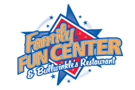 Logo family fun center b772e67524157b145ce37a37fffa2be5
