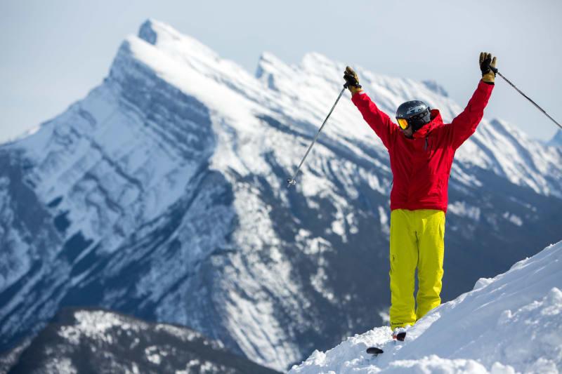 Banff sunshine lift tickets passes from 8666 liftopia resort photo 10 publicscrutiny Images