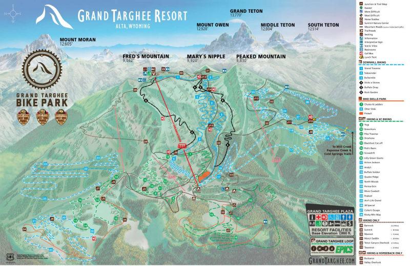 Grand Targhee Lift Tickets Passes From Liftopia - Grand targhee resort