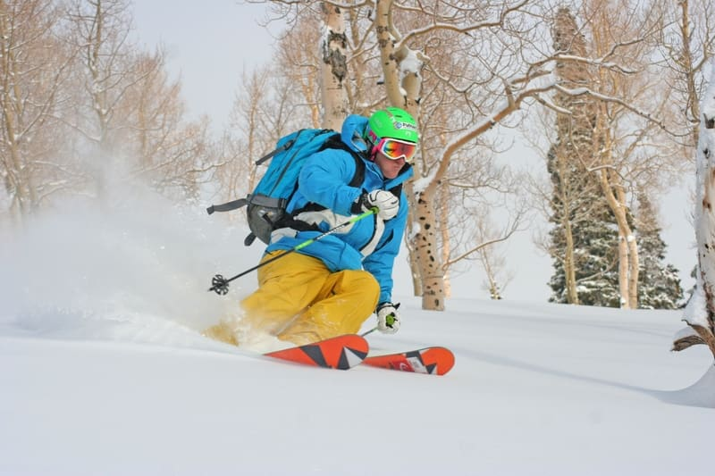 Park City Lift Tickets Passes From 4772
