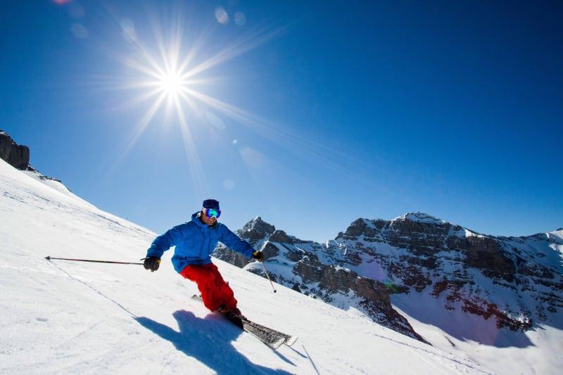 Discount lake louise ski resort lift tickets passes liftopia resort photo 5 publicscrutiny Images
