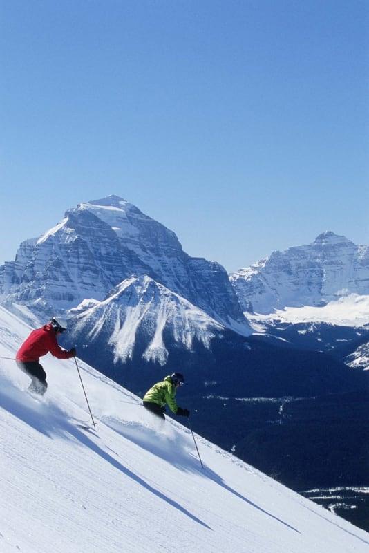 Discount lake louise ski resort lift tickets passes liftopia show all photos publicscrutiny Images