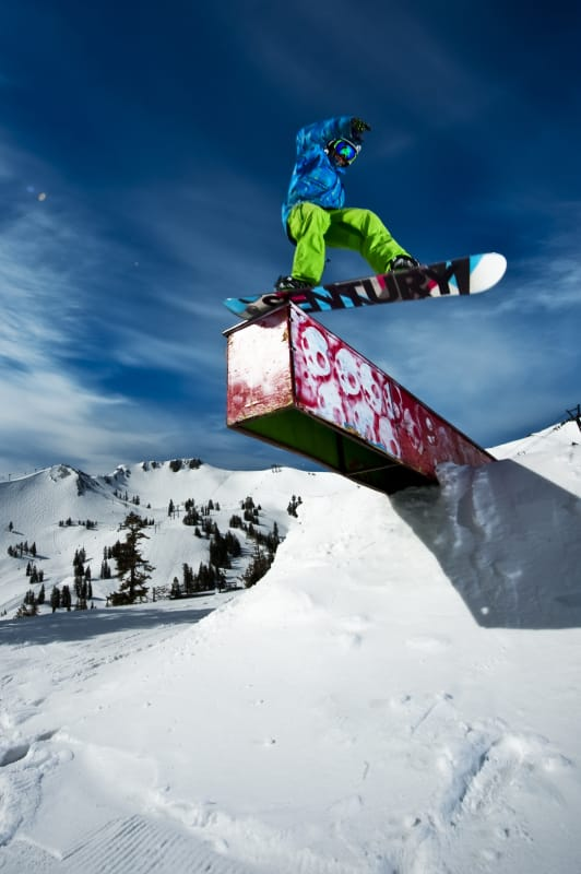 Squaw Valley Discount Lift Tickets & Passes from $89.00 ...